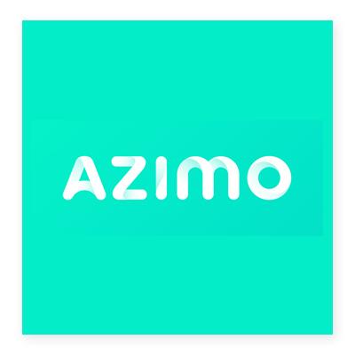 Logo tài chính Azimo