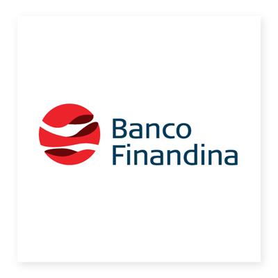 Logo tài chính Banco Finandina