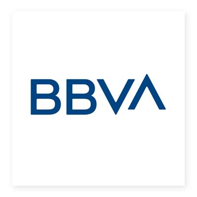 Logo tài chính BBVA