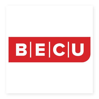 Logo tài chính BECU