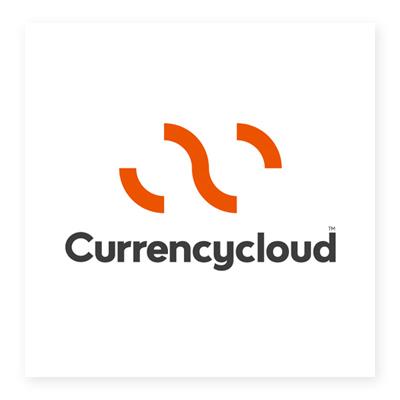 Logo tài chính Currencycloud
