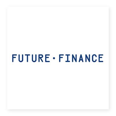 Logo tài chính Future Finance