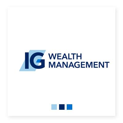 Logo tài chính IG Wealth Management