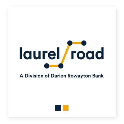 Logo tài chính Laurel Road