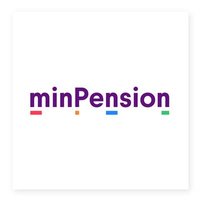 Logo tài chính minPension