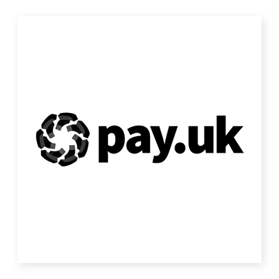 Logo tài chính pay.uk