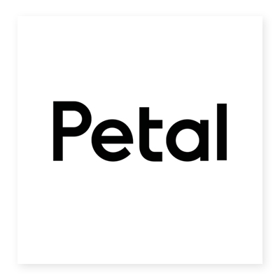 Logo tài chính Petal