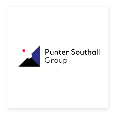 Logo tài chính Punter Southall Group