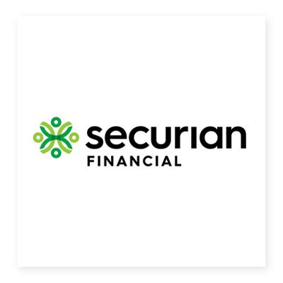 Logo tài chính Securian Financial