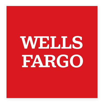 Logo tài chính Wells Fargo