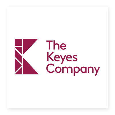 Logo The Keyes Company