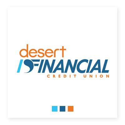 Logo tín dụng Desert Financial