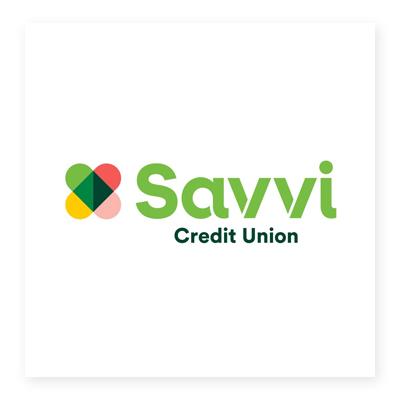 Logo tín dụng Savvi
