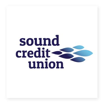 Logo tín dụng Sound Credit Union