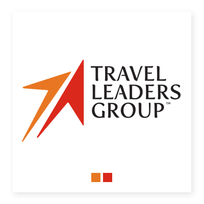 Logo Travel Leaders Group
