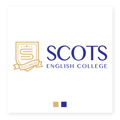 Logo Scots English College