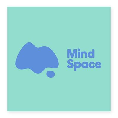 Logo trung tâm y tế Mind Space