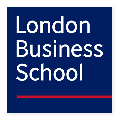 Logo trường London Business School