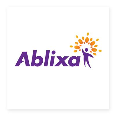 Logo y tế Ablixa