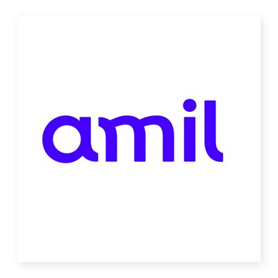 Logo y tế amil