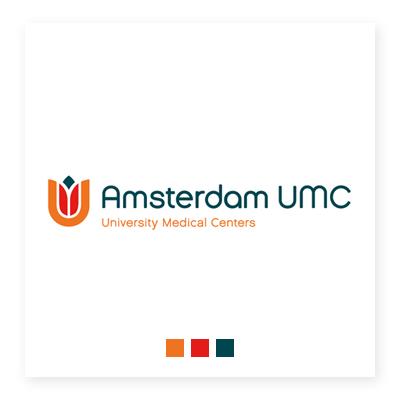 Logo y tế Amsterdam UMC