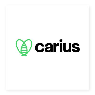 Logo y tế Carius