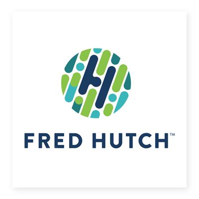 Logo y tế Fred Hutch