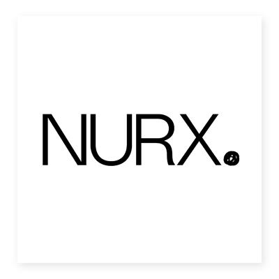Logo y tế Nurx