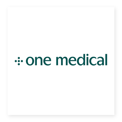 Logo y tế One Medical