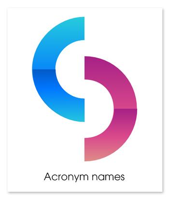 tên thương hiệu Acronym