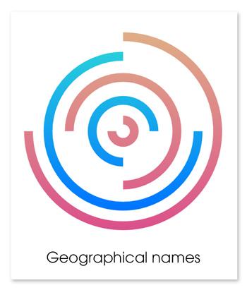 tên thương hiệu Geographical