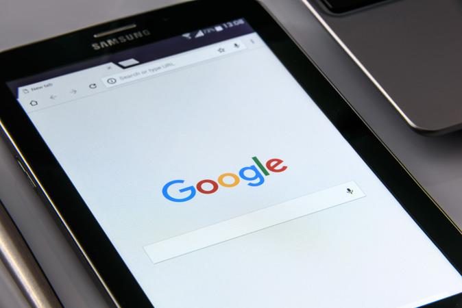 Quản trị doanh nghiệp Google