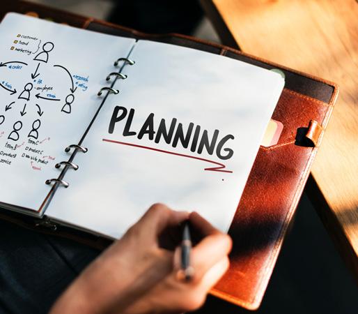 Kế hoạch và thực tế