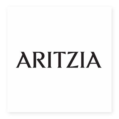Logo bán lẻ Aritzia