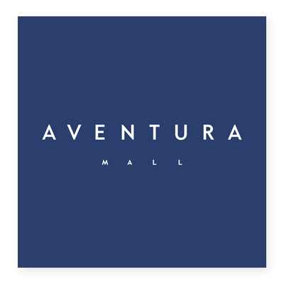 Logo bán lẻ Aventura Mall