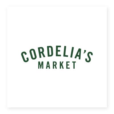 Logo bán lẻ Cordelia's Market