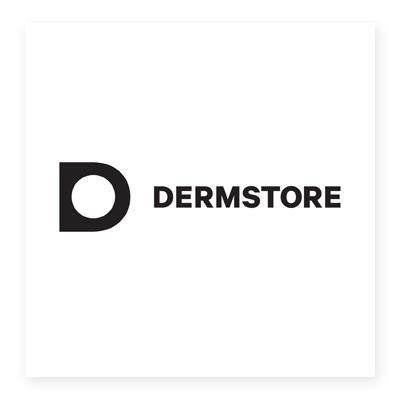 Logo cửa hàng bán lẻ Dermstore