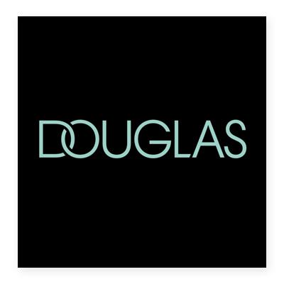 Logo bán lẻ Douglas