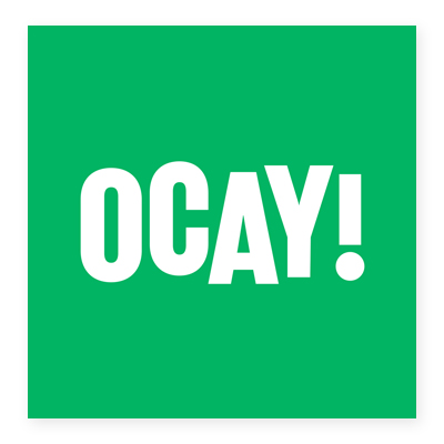 Logo bán lẻ OCAY
