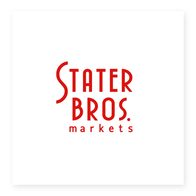 Logo bán lẻ Stater Bros Markets