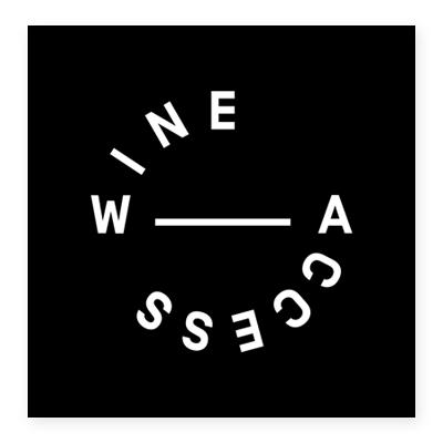 Logo bán lẻ WineAccess