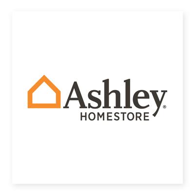 Logo cửa hàng Ashely Homestore
