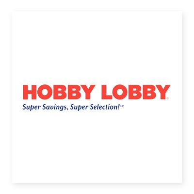 Logo cửa hàng Hobby Lobby