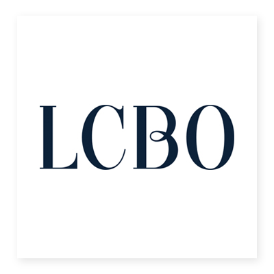 Logo cửa hàng LCBO