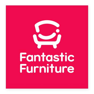 Logo cửa hàng nội thất Fantastic Furniture