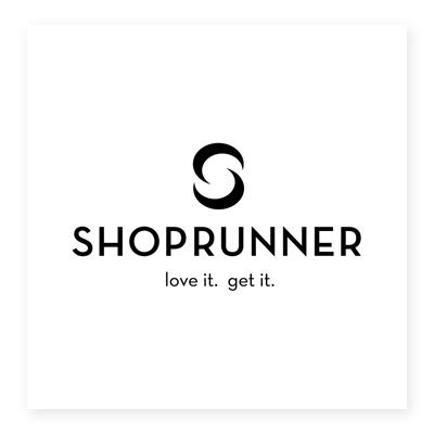 Logo cửa hàng Shoprunner