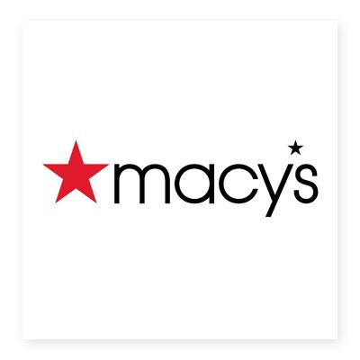 Logo cửa hàng thời trang Macys