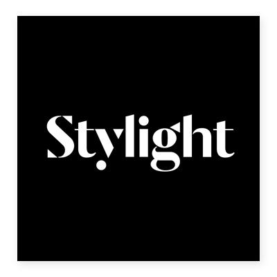 Logo cửa hàng thời trang Stylight