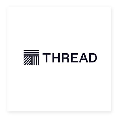Logo cửa hàng Thread