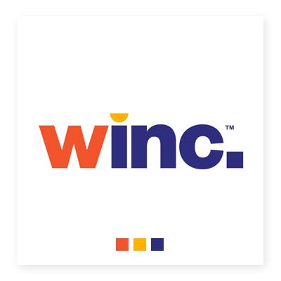 Logo cửa hàng Winc